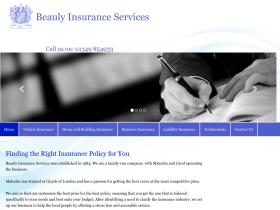 beaulyinsurance.co.uk