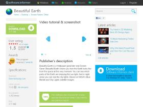 beautiful-earth.software.informer.com