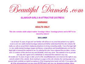 beautifuldamsels.com