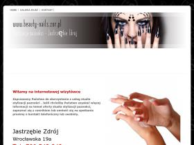 beauty-nails.zor.pl