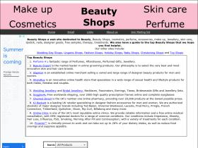 beauty-shops.co.uk