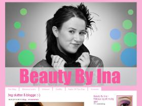 beautybyina.blogg.no