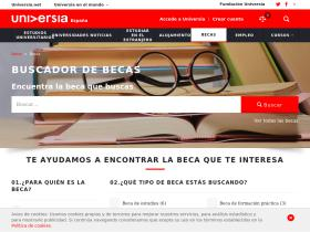 becas.universia.edu.pe