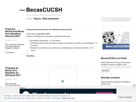 becascucsh.wordpress.com