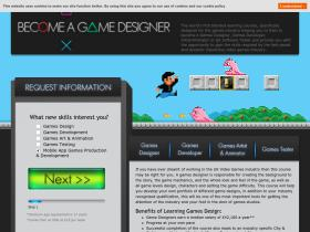 becomeagamedesigner.co.uk