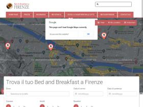 bedandbreakfastafirenze.it