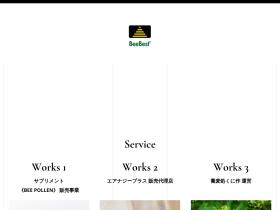 beebest.co.jp