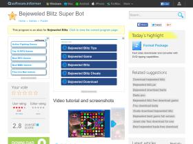 bejeweled-blitz-super-bot.software.informer.com