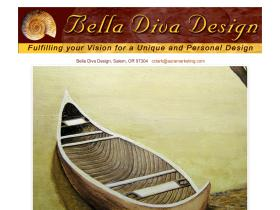 belladivadesign.com
