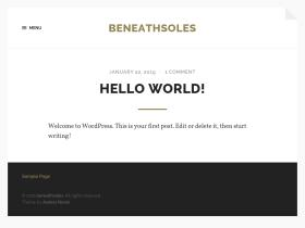 beneathsoles.com