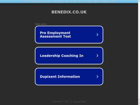 benedix.co.uk