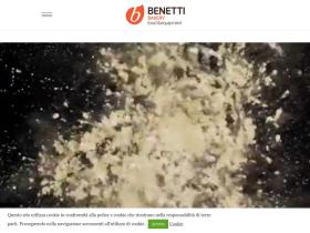 benettisrl.it
