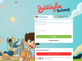 beneyluschool.net