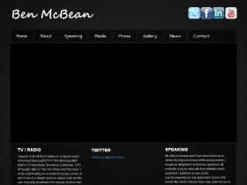 benmcbean.co.uk