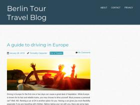 berlin-tour-travel.com