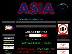 Most Trusted Asian Sports Betting Sites