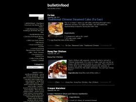 bestbulletinfood.com