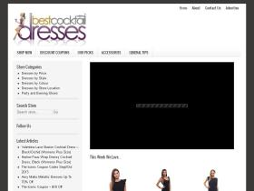bestcocktaildresses.com.au