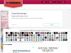 bestfollowers.org
