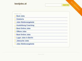 bestjobs.at