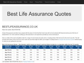 bestlifeassurance.co.uk