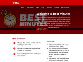 bestminutes.co.uk