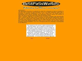 bestpasswords.com