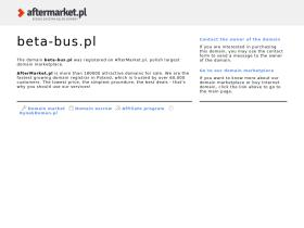 beta-bus.pl