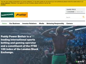 betfaircorporate.com