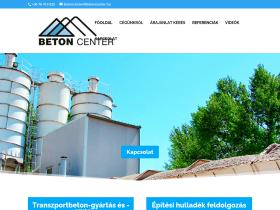betoncenter.hu