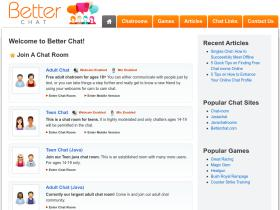 teen dating chat room Welcome young teens kid chat is apart of the 321 teen chat community where chatters can be between the ages of 13 and 19 kid chat room is for chatters 13 to 16 years of age we have chatrooms dedicated to different areas and interests as well as private messaging—which is helpful when you are looking for advice.