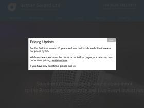 bettersound.co.uk