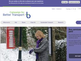 bettertransport.org.uk