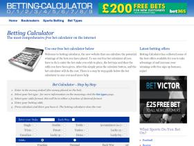 betting-calculator.co.uk