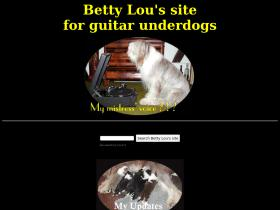 bettylou.zzruss.com