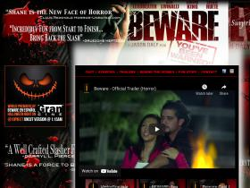 bewarethemovie.com