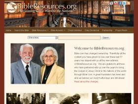 bibleresources.bible.com