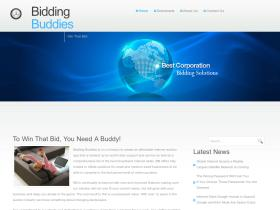 biddingbuddies.com