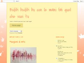 bidibibodibibuconlemanifaiquel.blogspot.it