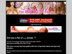 big-boobs4u.com