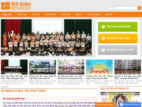 billgatesschool.edu.vn