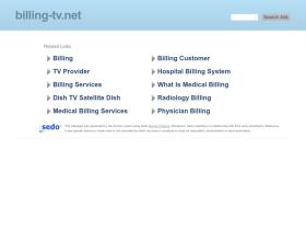 billing-tv.net