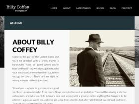 billycoffey.com