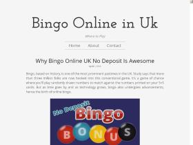 bingoonlineuk.co.uk