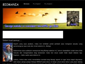 biomania.weebly.com