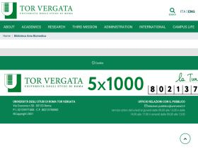 biomedica.biblio.uniroma2.it