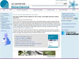 bioscience.heacademy.ac.uk