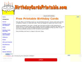 birthdaycardsprintable.com