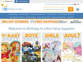 birthdayinabox.com