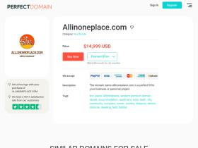 bismarck.allinoneplace.com